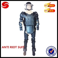 Protection Riot Control Equipment Anti riot suit body protector