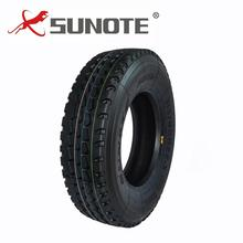 Best china brand 1000R20 1100R20 truck tire for Pakistan,SUNOTE brand tire made in China