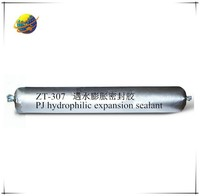 ZT-307 High Modulus PU Sealant for Construction High pressure sealant