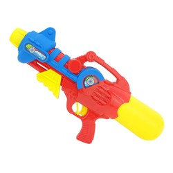 Top 49cm boys plasict strong water guns toy