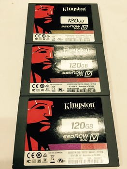 SATA III SSD reading speed 552, writing speed: 382 fast speed SSD 120GB