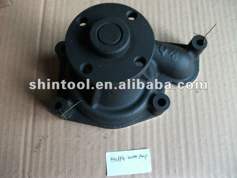 Hangcha forklift parts Water pump for 490 BPG