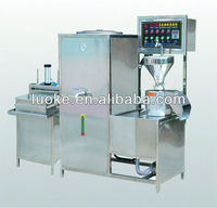 tofu making machine with capacity of 30kgs tofu/hr