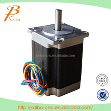 China Supplier High quality nema23 stepper motor scooter/57bygh hybrid stepper motor