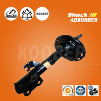 Custom accept air springs shock absorber for TOYOTA 48520A9560
