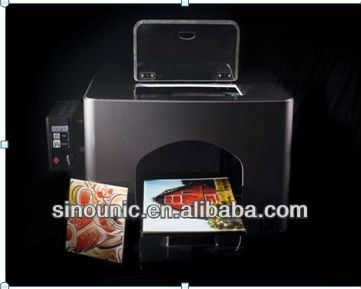 low cost favourable printer inkjet digital ceramic plate printer