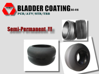 CHIEF CHEMICAL - BLADDER COATING BC-416_ release agent, anti-tack agent, inside/outside paint