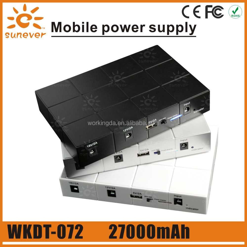 High quality portable Shenzhen wholesale travel battery charger for notebook