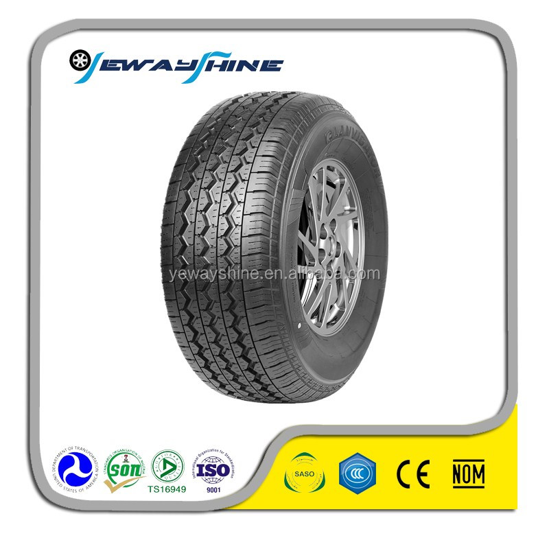 Made in China famous brand new wholesale car tires looking for partners