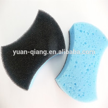 innovative filter cleaning sponge household product cellulose sponge block abrasive cleaning sponge
