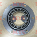 Roller Shutter Doors Bearing 61.5x90x12mm Metal Curtain Bearing Metallic Blinds Bearing