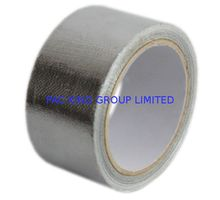 2015 Hot sales Aluminum foil glass cloth tape