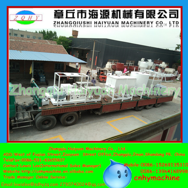 Zhangqiu 500-800KG/H Pregelatinized modified potato starch extrusion machine