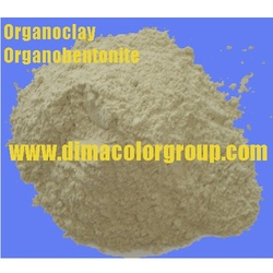 Organo Bentonite Supply