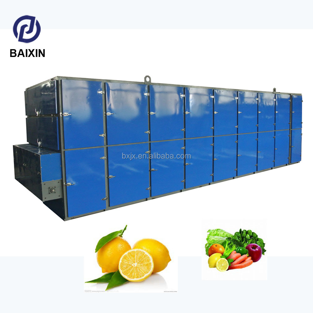 Commercial Gas Food Fruit Fish Dehydrator Peanut Dryer Machine Vegetable Industrial Drying Machine