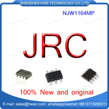AUDIO PROCESSOR with BBE NJW1164MP