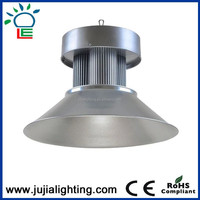 Industrial led high bay light 200 watt with Meanwell driver Bridgelux chip