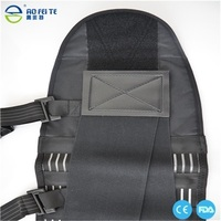 alibaba express Health Slimming Massage Device, Electric Weight Loss Sauna Belt