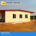 Eco-friendly Prefabricated Sheds Multi Family Metal Steel Prefab Houses Ready Made Quick Build Prefabricated Bunk House