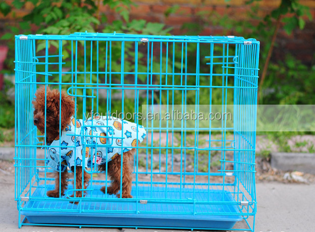 Well-suited small animals dog cage for sale