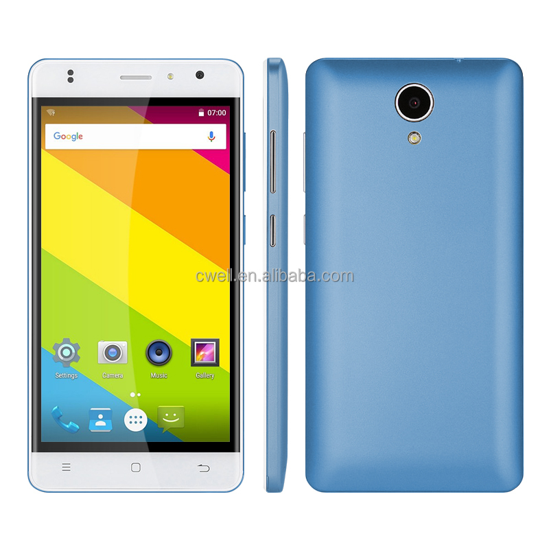 Hot Sale UNIWA M23 Dual <strong>SIM</strong> 5 Inch Android 6.0 America Version 1700MHz celulares smartphones 4g