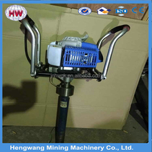 Surface Diamond Core Drilling Rig/portable core drill rig machine for environmental and geotechnical field investigation
