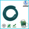 Wuxi Rongyi Factory Offer Green Garden Hose with Brass Fittings/Anti-UV Water Garden Hose Pipes/Soft PVC Water Tube