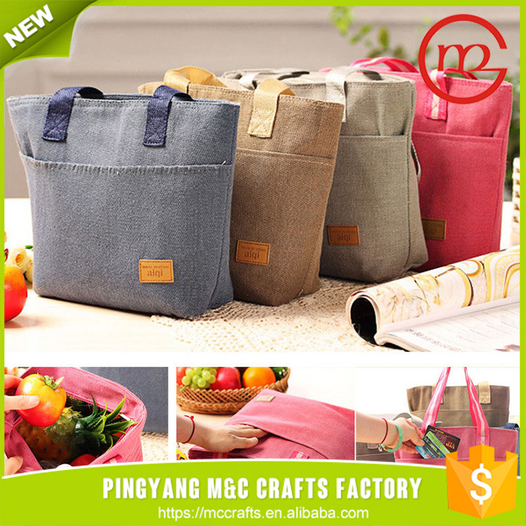 Excellent Material assured quality new design cheap thermos picnic bag