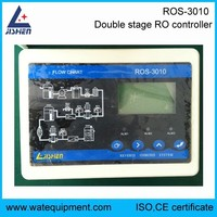 industrial online reverse osmosis controller for water treatment ROS-3010