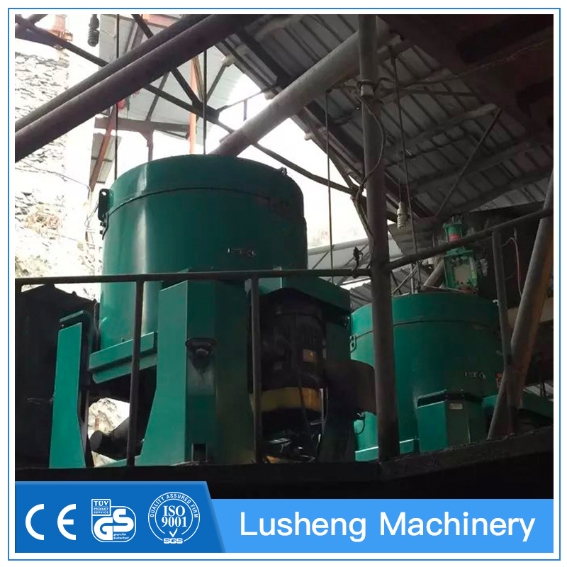 Knelson Gold Centrifugal Concentrator For Mineral Separator