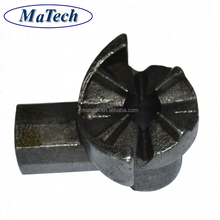 China Factory Custom Made Alloy Steel Lost Wax Casting Part