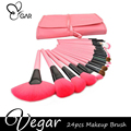 Hot!Personalized makeup brush 24pcs makeup brush set
