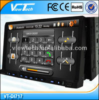 mini bus in dash gps dvd player with Win CE6.0 OS, Hitachi Pick Up