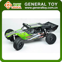 1:8 Scale 2.4G 4WD Desert Off-road Car RC Car