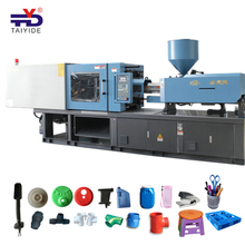 TYD138WSV for chairs plastics molding manual Chinese plastic injection molding machines for plastic crates