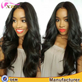 XBL high quality cheap virgin Malaysian body wave hair weave