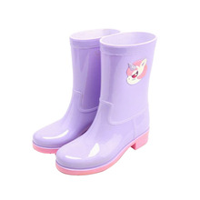 designed your own pvc disposable fashion rain boots machine taiwan