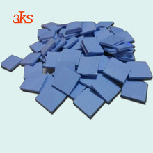 Ultra Soft And High Compressibility Silicone Thermal Conductive Pad Combination Electric Machine