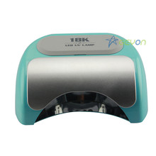 2012 New Style Hot Sale 18W Led Lamp Nail For Nail Dry With Gel Timer18k harmony 18w led nail led uv lamp with sensor
