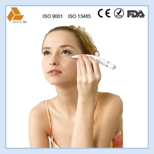 Siken 3D Hot new products for 2014 personal massager for eyes charm SKB-0406