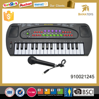 Musical instruments keyboard electric toy piano