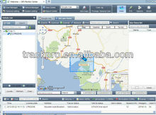 professional gps tracking software cut off engine