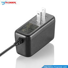 HRCpower Wholesale 12v 1.5a power adapter 18w Power adapters