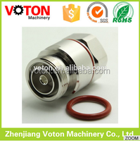 cctv camera Top custom radio L29/din male/plug for lmr600 connector