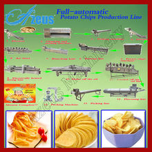 New Design Potato Chips Flavoring Machine 0086 15036019330