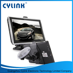 5 Inch Auto Car GPS Navigation Sat Nav 4GB 2014 New Map WinCE 6.0 FM Multi-languages,NavitelRussia/Belarus/europe/South america