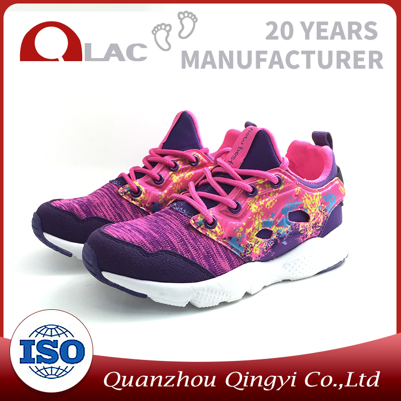 New design viewbest sport shoes chlidren tennis shoes