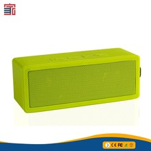 Promotional price portable wireless bluetooth motivity speaker
