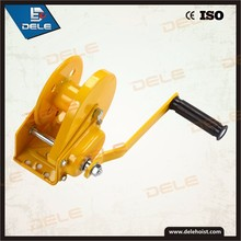 New arrival portable hand winches cable pulling winch