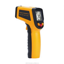 Non-contact Digital Laser Infrared Thermometer Temperature Gun -58F~ 716F